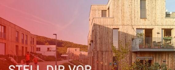 Utopie: Wohnbau, der nach innen wächst