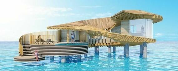 5 Fragen zum gigantischen Red Sea Luxus-Tourismusprojekt