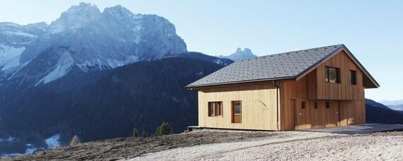 Zehn nachhaltige Holzhäuser im Detail