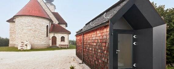 Steiermark sucht Holzbauten