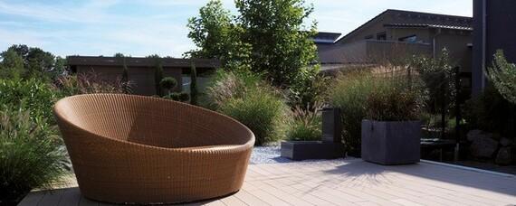 verando® – Terrassendielen in bestechender Holzoptik