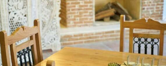 Holz kann Demenz vorbeugen