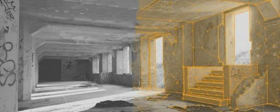Virtuelles Bauen im Bestand