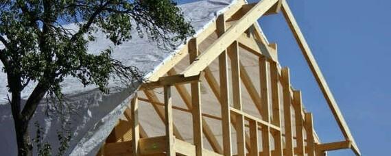 Deutschland: Rekordergebnis für Holz-Fertigbau