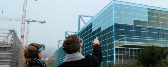 Neues Studium fördert digitale Kompetenzen im Bauwesen