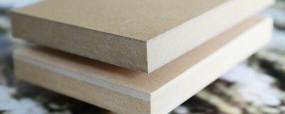 Was Zucker mit Holzfaserplatten zu tun haben kann