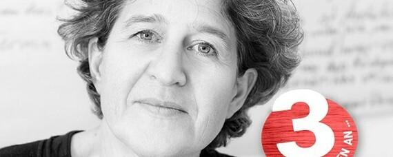 Drei Fragen an ... Ursula Schneider (POS-Architekten)
