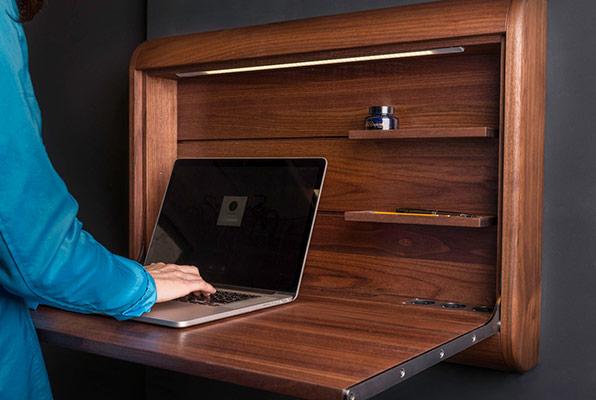Büromöbel aus Holz – Neues fürs Büro aus Deutschland