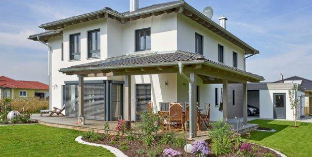 was ist ein fertighaus affordable was kostet ein fertighaus fertighaus with was ist ein. Black Bedroom Furniture Sets. Home Design Ideas
