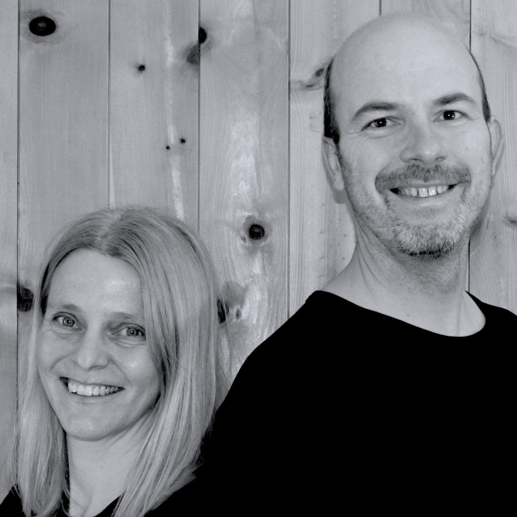 Karin Magnes & Andreas Voit